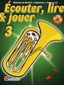 Ecouter Lire et Jouer - Méthode Volume 3 - Euphonium - laflutedepan.com