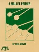 4 Mallet Primer Neil Grover Partition Xylophone - laflutedepan.com