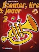 Ecouter Lire et Jouer - Méthode Volume 2 - Bugle laflutedepan.com