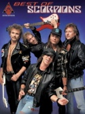 Best Of Scorpions Scorpions Partition laflutedepan.com