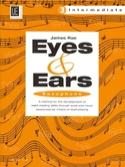 Eyes & Ears Volume 3 - Intermediate James Rae laflutedepan.com