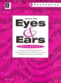 Eyes & Ears Volume 1 - Foundation James Rae Partition laflutedepan.com