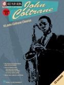 Jazz play-along volume 13 - John Coltrane laflutedepan.com
