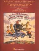 Cross Over U.S.A. Claude Bolling Partition Jazz - laflutedepan.com