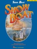 Show Boat - la Comédie Jerome Kern Partition laflutedepan.com