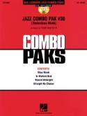 Jazz Combo Pak # 30 Thelonious Monk Partition laflutedepan.com