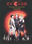 Chicago - le Film - John Kander - Partition - laflutedepan.com