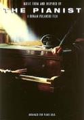 Le Pianiste CHOPIN Partition Musiques de films - laflutedepan.com