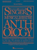 The Singer's Musical Theatre Anthology Volume 1 - Mezzo - Soprano / Alto laflutedepan.com
