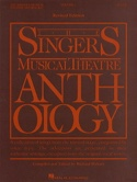 The Singer's Musical Theatre Anthology Volume 1 - Tenor laflutedepan.com