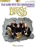Play Along With the Canadian Brass - 15 Intermediate Pieces - laflutedepan.com