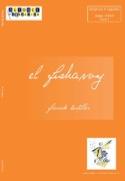 El Fishawy - Franck Tortiller - Partition - laflutedepan.com