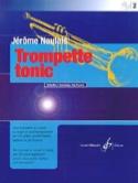 Trompette Tonic Volume 2 - Jérôme Naulais - laflutedepan.com