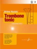 Trombone Tonic Volume 2 Jérôme Naulais Partition laflutedepan.com
