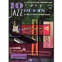 10 Easy Jazz Duets Porta John La Partition laflutedepan.com