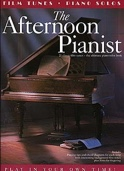 The Afternoon Pianist Partition Musiques de films - laflutedepan.com