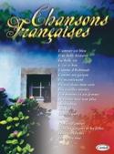Chansons Françaises Partition Chansons françaises - laflutedepan.com