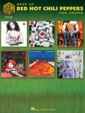 Best Of For Drums Red Hot Chili Peppers Partition laflutedepan.com