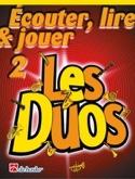 Ecouter Lire et Jouer - Les duos Volume 2 - 2 Trompettes laflutedepan.com
