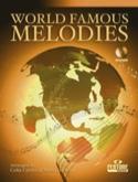 World Famous Melodies Partition Trombone - laflutedepan.com