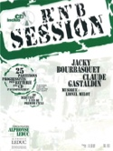 R' N' B Session Bourbasquet Jacky / Gastaldin Claude laflutedepan.com
