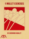 4 Mallet Exercices Garwood Whaley Partition laflutedepan.com