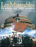 Les Misérables - In Concert Claude Michel Schönberg laflutedepan.com