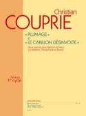 Plumage & le Carillon Désinvolte Christian Couprie laflutedepan.com