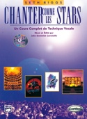 Chanter Comme les Stars Seth Riggs Partition laflutedepan.com