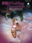 Wedding Essentials Niveau Intermediate Partition laflutedepan.com