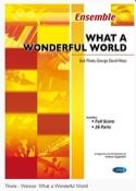 What A Wonderfull World Thiele B. / Weiss G.D. laflutedepan.com