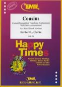 Cousins Herbert L. Clarke Partition laflutedepan.com