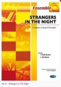 Strangers In The Night - B. Kaempfert - Partition - laflutedepan.com
