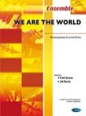 We Are The World - Richie L. / Jackson M. - laflutedepan.com