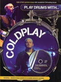 Play Drums With... Coldplay Partition Batterie - laflutedepan.com