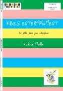 Vibes Entertainment Richard Muller Partition laflutedepan.com