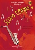 Saxo Tempo Volume 2 laflutedepan.com