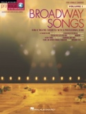 Pro Vocal Women's Edition Volume 1 - Broadway Songs laflutedepan.com