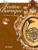 Festive Baroque Partition Cor - laflutedepan.com