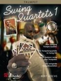 Swing quartets Bert Lochs Partition Trompette - laflutedepan.com