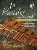 1st Recital series - Partition - Xylophone - laflutedepan.com