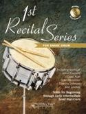 1st Recital series Partition Caisse-claire - laflutedepan.com
