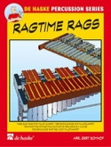 Ragtime Rags - Mallet Partition Xylophone - laflutedepan.com