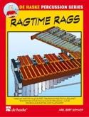 Ragtime Rags - Mallet - Partition - Xylophone - laflutedepan.com