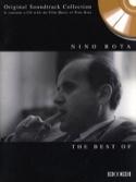 The Best Of Nino Rota Partition Musiques de films - laflutedepan.com