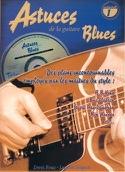 Astuces de la guitare blues volume 1 - laflutedepan.com