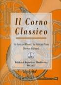 Il Corno Classico Partition Cor - laflutedepan.com