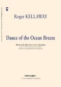 Dance Of The Ocean Breeze Roger Kellaway Partition laflutedepan.com