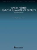 Harry Potter et la Chambre des Secrets - laflutedepan.com