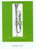 Method for trumpet book 3 Anthony Plog Partition laflutedepan.com